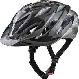 Alpina Lavarda Casque, darksilver